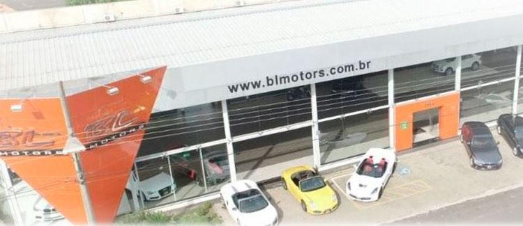 6feb2086889 Empresa - BL Motors